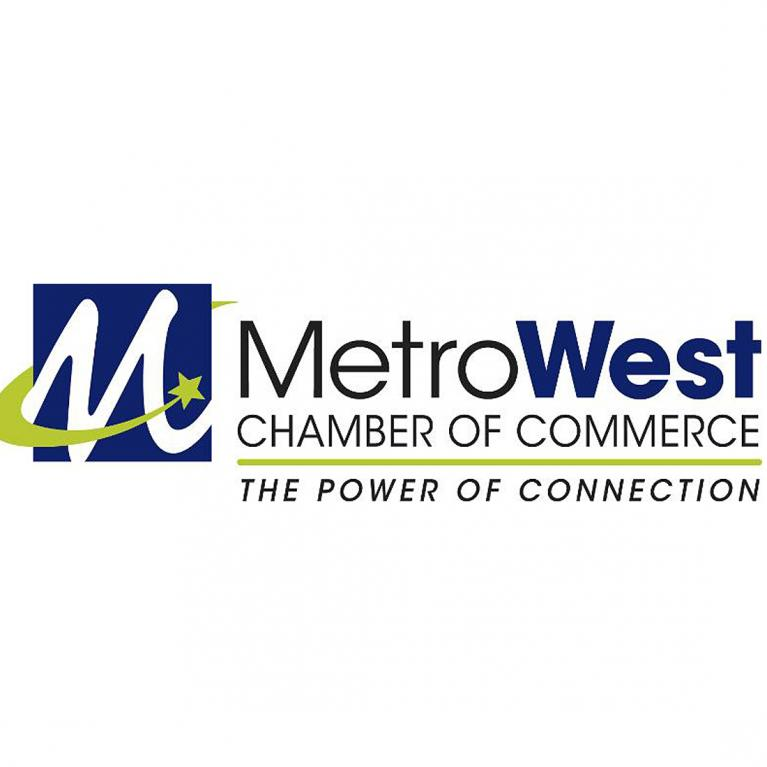 MetroWest Chamber of Commerce Website